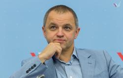 Алексей Анисимов, руководитель ЦИК ОНФ, анисимов алексей
