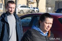 Ирина Сохарева выпущена из СИЗО-5. Екатеринбург, сохарева ирина, сохарев дмитрий