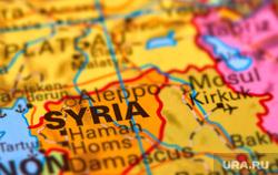 США, комета,метеор,сирия, Сирия, карта сирия