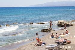 Греция. Крит., отдых, море, пляж, курорт