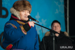 Легендарный политик будет бороться за кресло депутата Заксобрания Ямала