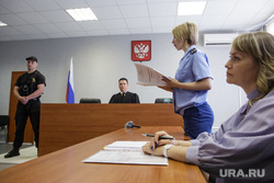 Суд по делу об избиении DJ Smash. Пермь