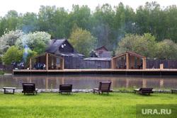 Заведения на Уралмаше. Екатеринбург, отдых на природе, коттедж