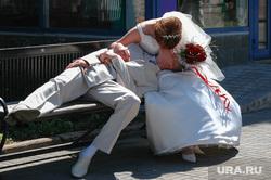 Свадьба. Челябинск., молодожены, свадьба, жених, невеста