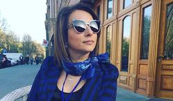 Наталья Тимакова, пресс-секретарь премьера Дмитрия Медведева, тимакова наталья