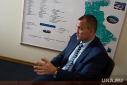 Интервью с Андреем Трубецким, Главой Сургутского района. Сургут, трубецкой андрей