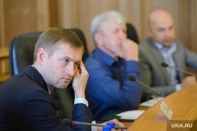 Последнее заседание Городской Думы Екатеринбурга Шестого созыва, караваев александр