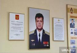Летчик Су-24 Олег Пешков погиб Сирия навечно зачислен в суворовцы , Пешков Олег
