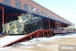 ОАО Курганмашзавод БМД-4 для десантных войск. Курган, бмд, эстакада