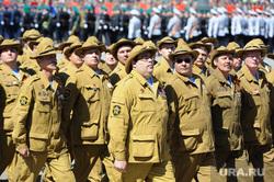 Парад Победы Челябинск, парад, афганцы