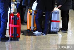 Новиков Илья, аэропорт, чемоданы, туристы, пассажиры