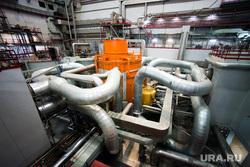 Белоярская атомная электростанция имени И.В. Курчатова. Свердловская область, Заречный, бн-800, реактор, реактивная установка, энергоблок4, реактор бн-800, белоярская аэс, белоярская атомная электростанция