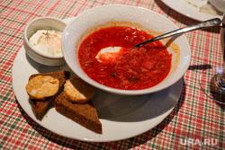Кафе «Соседи». Екатеринбург, суп, борщ, блюдо, еда, питание
