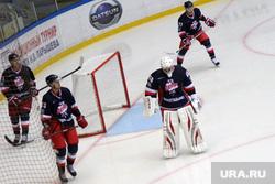 Хоккей кубок Парышева Курган, вратарь, хоккейные ворота, хк зауралье