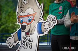 Виды Екатеринбурга, футбол, russia2018, чм-2018, fifa world cup, чемпионат мира по футболу, fifa2018, мундиаль