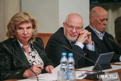 Заседание рабочей группы по гражданству В ГД РФ. Москва, федотов михаил, москалькова татьяна