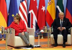 Путин G20, Трамп, Макрон, Меркель Эрдоган, Ангела Меркель, Дональд Трамп