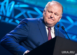 Торжественная церемония открытия международной промышленной выставки Иннопром-2018. Екатеринбург , иннопром2018, цуканов николай