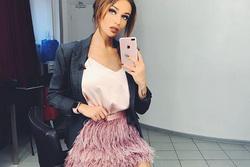 Алёна Водонаева, водонаева алена