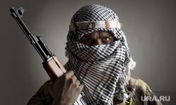 Клипарт depositphotos.com , терроризм, маджахед