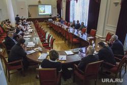 Тушин и Общественная палата. Екатеринбург, заседание, общественная палата свердловской области
