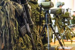 Встреча командования ЦВО с ветеранами ВС РФ в ОДО. Екатеринбург, армия, военные, оружие, маскировка