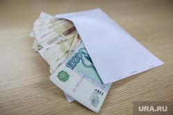 Клипарт., взятка, зарплата, коррупция, деньги