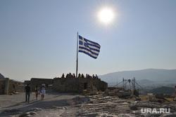 Греция, флаг греции