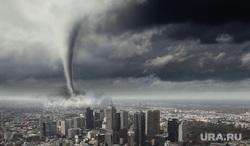 Яхты, ураган, горнолыжный курорт, горы, солнце, солнечная система, ураган, воронка, торнадо, природные катаклизмы, штормовой ветер