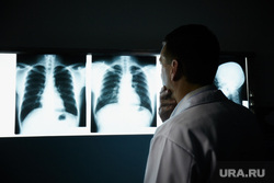Клипарт depositphotos.com, рентген, болезнь, онкология, рак, медицина, флюорография, врач