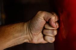 Клипарт pixabay.com, борьба, удар, кулак, насилие, сила, агрессия