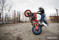 Мото-шоу. Екатеринбург, экстрим, мотоцикл, мотошоу, трюк
