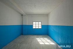 Музей тюрьмы.  Пермь-36, камера, зона, колония, заключение, тюрьма, лагерь