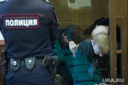 Экс-мэр Миасса Виктор Ардабьевский на предварительном слушании в Мосгорсуде. Москва, ардабьевский виктор, полиция, суд