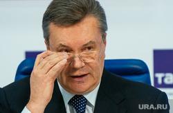 Пресс-конференция Виктора Януковича. Москва, очки, янукович виктор