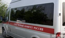 Пожар, Лабытнанги, Станция Обская, следственный комитет, су ск