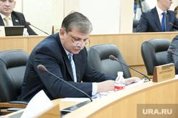 Дума Сургут, старостенко виктор