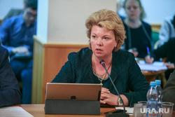 Заседание рабочей группы по гражданству В ГД РФ. Москва, ямпольская елена