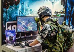 Открытая лицензия на 04.08.2015. Геймер., военный, компьютер, gamer, геймер, компьютерные игры