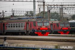 Беженцы с Украины на ЖД вокзале. Екатеринбург, железная дорога, пригородные поезда, электрички