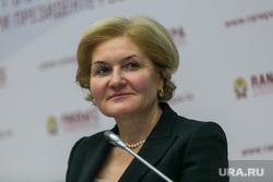 VIII Гайдаровский форум, день первый. Москва, голодец ольга, портрет