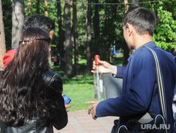 Последний звонок в Челябинске