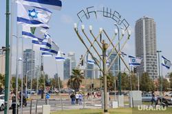 Виды Тель-Авива, Ашдода, Иерусалима. Израиль, израиль, заграница, флаг израиля, тель-авив
