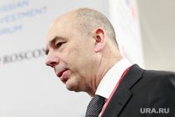 Российский инвестиционный форум в Сочи 2018. Первый день. Сочи, силуанов антон