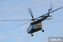 Поселок Тазовский, Новый Уренгой, Ямало-Ненецкий автономный округ, вертолет, авиакомпания ямал, ми-8