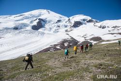 Кавказские горы в окрестностях Эльбруса, туризм, путешествие, поход, горы, туристы, природа россии, природа кавказа, приэльбрусье, гора эльбрус