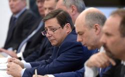 Правительство РФ, хлопонин александр
