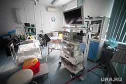 Интервью с Людмилой Литвиновой. Екатеринбург, операционная, гинекологическое отделение, операция, лечение, клиника, процедурная, больница