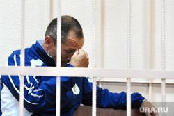 Избрание меры пресечения Касымову Фаригату в суде Центрального района. Челябинск