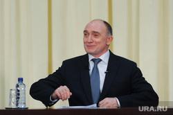 Пресс-конференция Дубровского. Карабаш, улыбка, дубровский борис